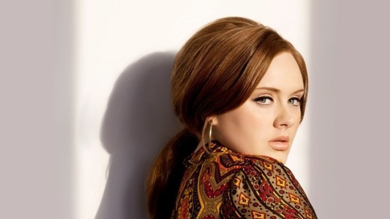 Download 'Adele - Set Fire to the Rain'  1 hour