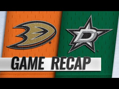 Stars storm back, score five unanswered goals for win