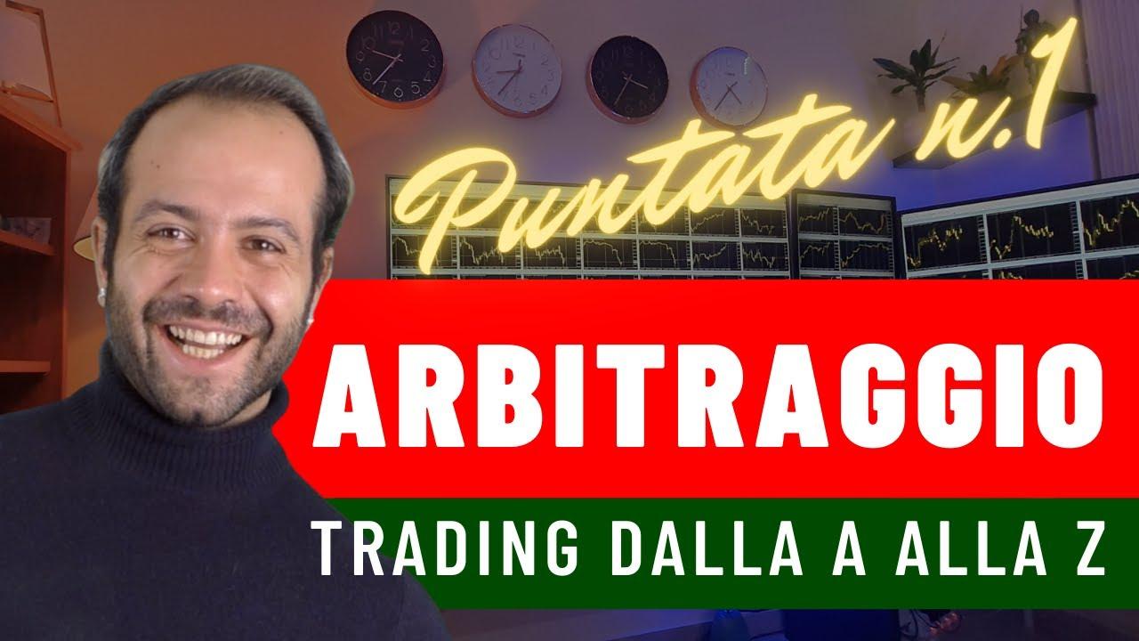 futures bitcoin arbitraggio)