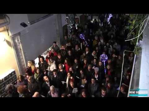 Ρεθεμνιώτικη Καντάδα (2019) / Rethymno Street Serenade (2019)