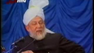 Urdu Question - Arshe Mualla بندۂ مومن کا دل عرش معلیّٰ