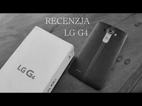 LG G4 Recenzja - Czy warto kupić w 2018?