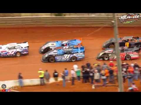 Sportsman Late Models @ Volunteer Speedway (2-24-18)