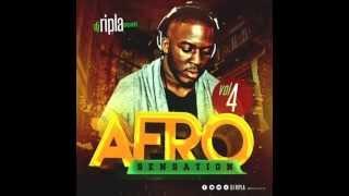 Afrobeats Mega Mix by Dj Ripla