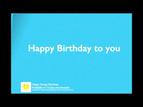 birthday-song-lyrics-video