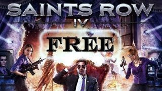 How To Get Saints Row 4 For FREE On PC! ! Working July 2014!