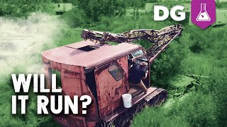 Download Will a 2-Stroke Detroit Diesel Run on 20 Year Old Fuel? Mp3 and Videos