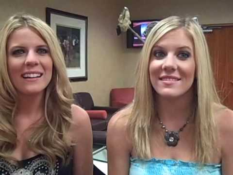 A King Country Webisode with Kate & Kacey Coppala