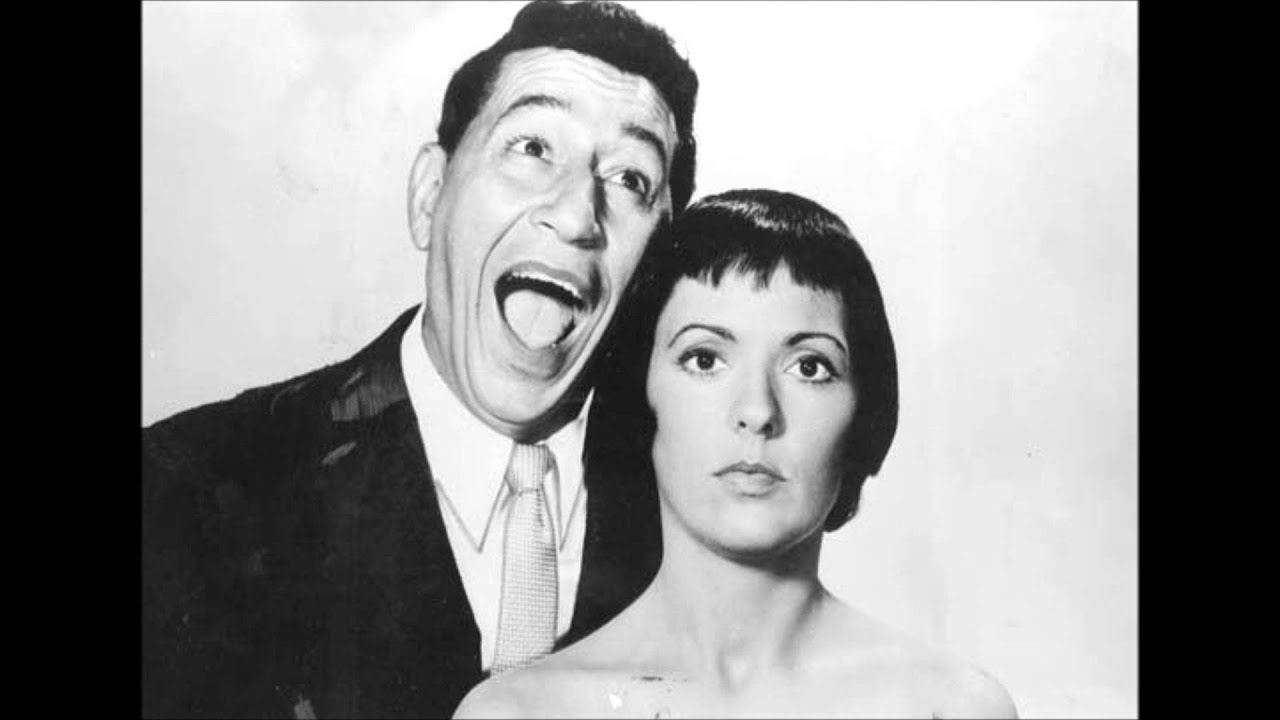 Download Louis Prima and Keely Smith - That Was A Big Fat Lie (1949)