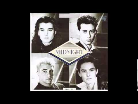 MIDNIGHT - RUN WITH YOU