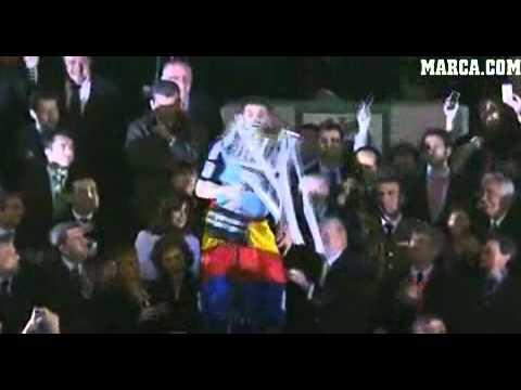 Iker Casillas - The Winner