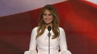 Why Melania Trump Was Missing From A Pre-Inauguration Party