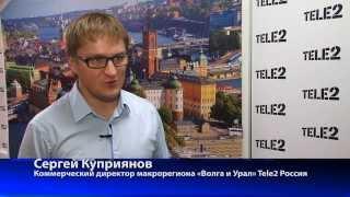 Tele2 - самая выгодная связь для бизнеса(, 2013-09-24T16:44:04.000Z)