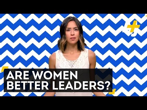 What Happens When Women Are In Charge?