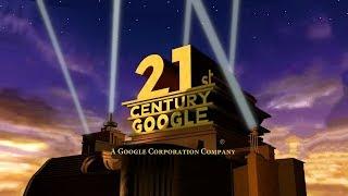 21st Century Google Logo Open Matte (2011-2012)