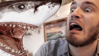 GIANT FLYING SHARK?! (5 Weird Stuff Online #1) | PewDiePie(DUMBEST) Click Here To Become A Bro! ▻ http://bit.ly/JoinBroArmy Comments Here! ▻ http://bit.ly/BroComments Download My App! Apple ..., 2015-02-05T18:18:56.000Z)