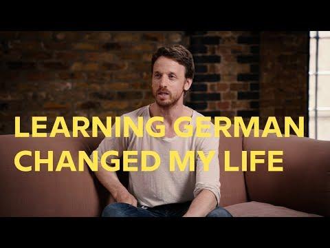 How German Landed Me My Dream Job