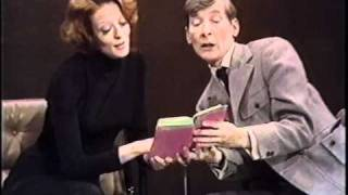 Kenneth Williams on Parkinson - 17/02/73 (2/2)