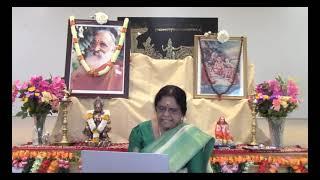 Vivekachudamani by Sharada Kumar Amma   Day5