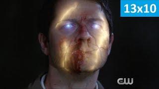 Сверхъестественное 13 сезон 10 серия - Русский Трейлер (Субтитры, 2018) Supernatural 13x10 Trailer