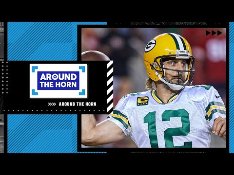 Did the Packers win it or did the 49ers blow the game?  Around The Horn