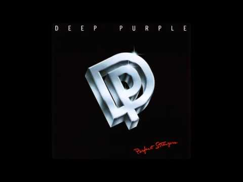 Perfect Strangers - Deep Purple HQ (with lyrics)