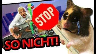 simon desues ultimativer hamster knast gitter rhrenknast hamsterquler endlich artgerecht