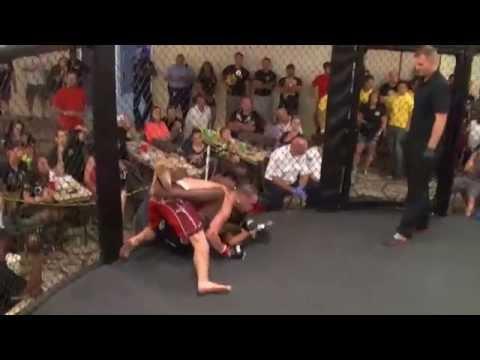 Chuck Giles vs Justin Lopez 7 17 15