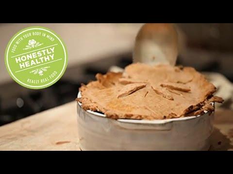 Gluten Free Apple Pie | Honestly Healthy
