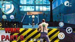 Gangstar Vegas Mafia Game Android Gameplay Walkthrough Part 8 Mission Am I Interrupting