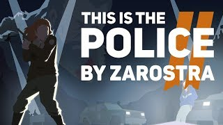 This Is the Police 2 is a police management game providing a well-rounded experience for players.