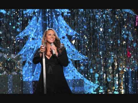 All Mariah Carey's Christmas Songs (Happy Holidays!)