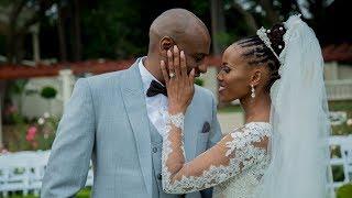 Top Billing attends the wedding of Relebogile Lelala and Madoda Hlophe | FULL INSERT