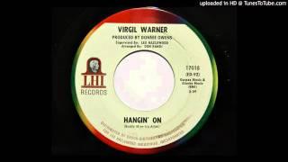 Virgil Warner - Hangin' On (LHI 17018)