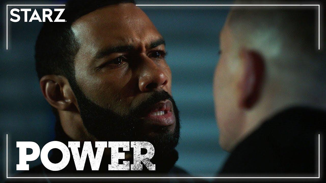 Download 'Inside Man' Ep. 6 Preview | Power Season 6 | STARZ