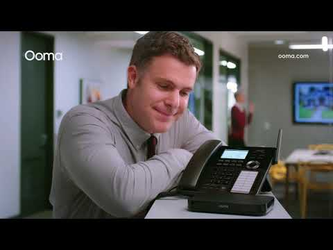 Ooma Office Features For Small Business   Ooma