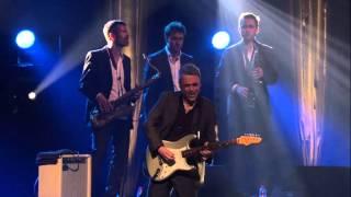 Philipp Fankhauser - It's Gonna Rain (Montreux Jazz Festival 2012)