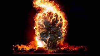 Совет для спасения от огня Ада! Всем смотреть.