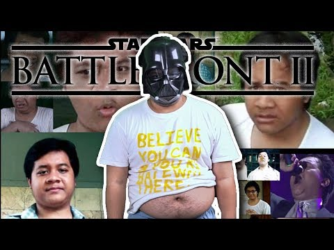 Tutoriyal Jadi Bangke Galaxy - STAR WARS Battlefront 2 PS4