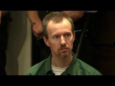 Prison escapee David Sweat indicted