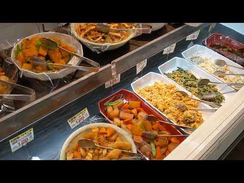 安城市 スーパー アルバイト募集 水曜恒例 惣菜バイキングの日