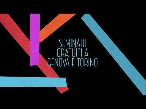 Seminari gratuiti di Massimo Taramasco a Genova e Torino