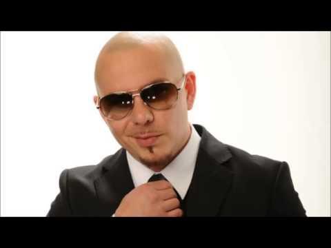Pitbull - Driving Around (Ft. David Rush & Vein)