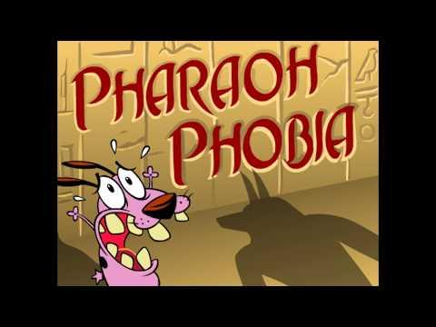 Deleted childhood - Pharaoh Phobia