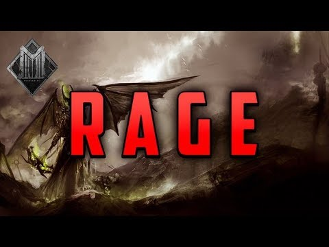 "Powerful Violin Rap Beat ""Rage"" (prod. By MVXIMUM BEATZ)"