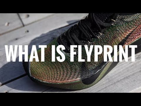 94208b95627 What is FlyPrint  - YouTube