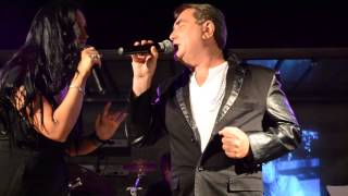 Victor Manuel Cantor et Sandy concert Esch Luxembourg