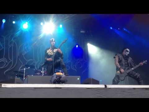 NEW BEHEMOTH SONG 2013 - Blow Your Trumpets, Gabriel (HD)