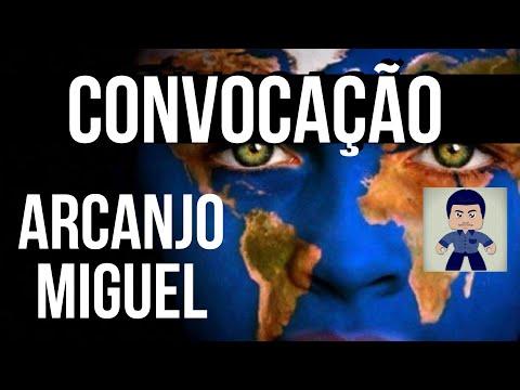 CONVOCAÇÃO GERAL DE ARCANJO MIGUEL