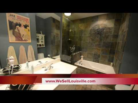 Waterfront Louisville Real Estate At 8903 Lyndon Lakes Place   LOUISVILLE, KY 40242